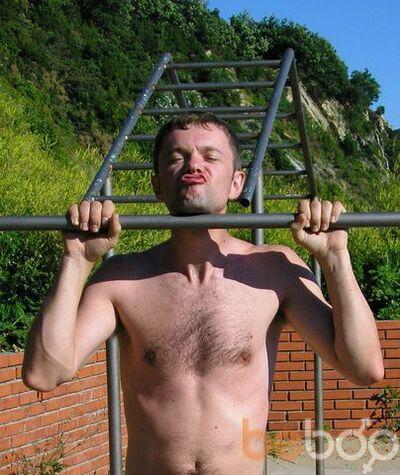 Фото мужчины Sonyk, Москва, Россия, 41