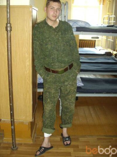 Фото мужчины Myzin, Минск, Беларусь, 28