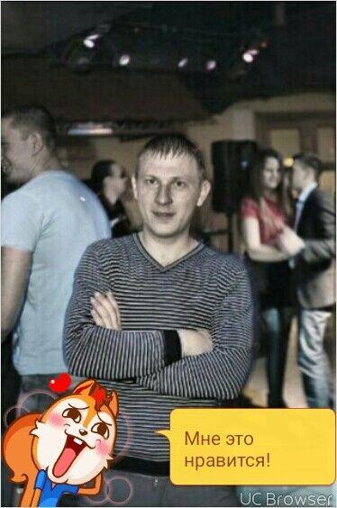 Фото мужчины Алексей, Калининград, Россия, 31