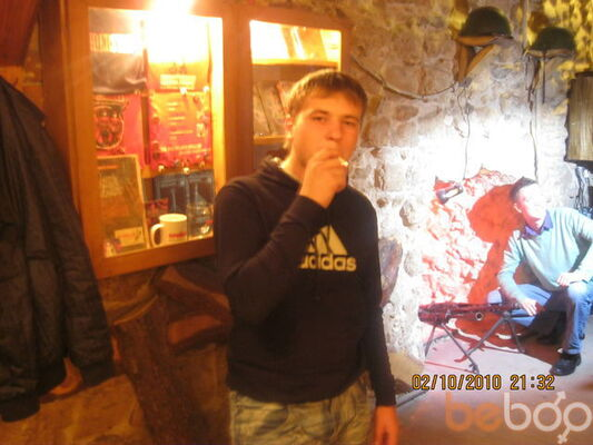 Фото мужчины Woviik, Брест, Беларусь, 30