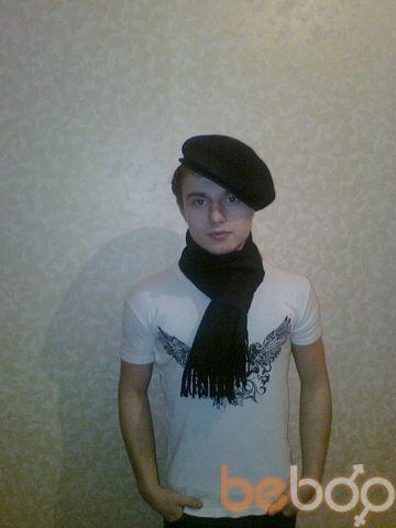 Фото мужчины leonardo, Одесса, Украина, 24