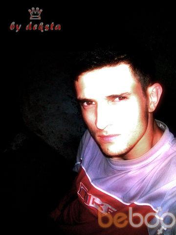Фото мужчины deksta, Кишинев, Молдова, 33