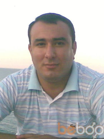 Фото мужчины Zevs, Баку, Азербайджан, 37