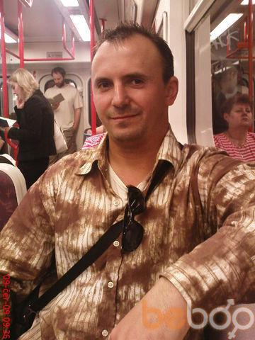 Фото мужчины DZANKO, Praha, Чехия, 41