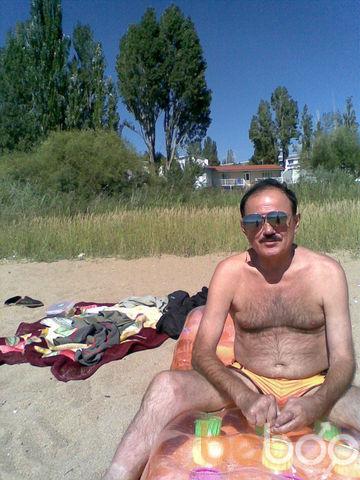 Фото мужчины voland2012, Бишкек, Кыргызстан, 54