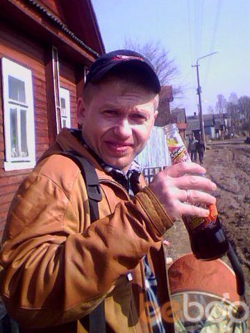 Фото мужчины senj2150, Тихвин, Россия, 40