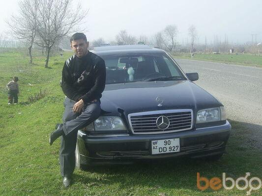 Фото мужчины a123456, Баку, Азербайджан, 37