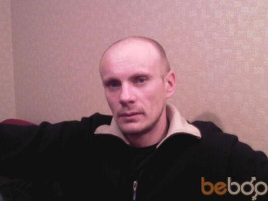 Фото мужчины ssv36, Гомель, Беларусь, 42