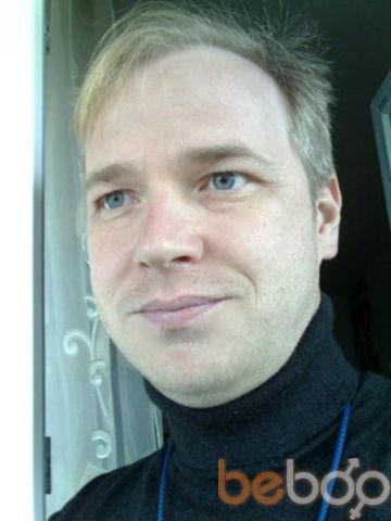 Фото мужчины user, Самара, Россия, 43