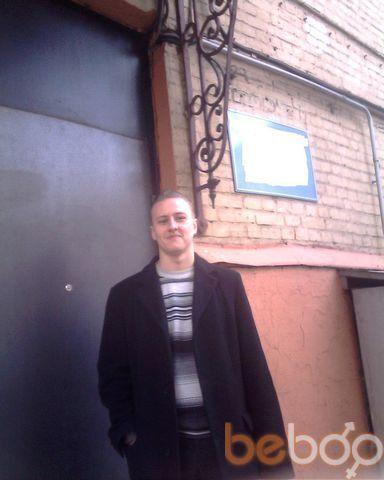 Фото мужчины andersh, Москва, Россия, 28