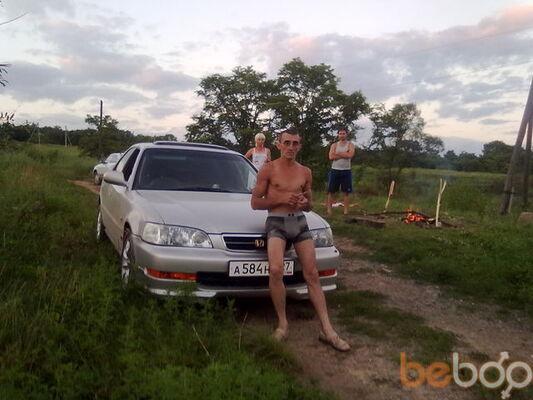 Фото мужчины hammer, Лесозаводск, Россия, 40