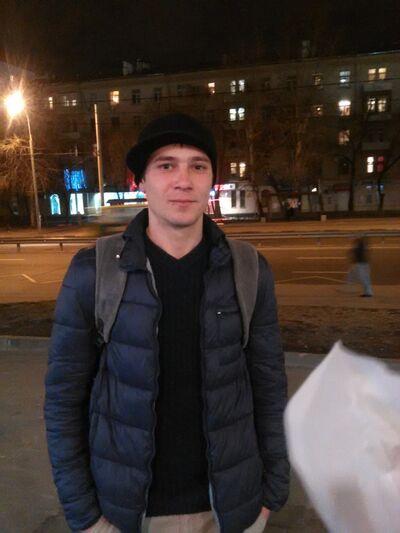 Фото мужчины JORIK, Москва, Россия, 27