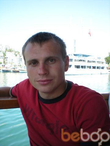 Фото мужчины Сашок, Барышевка, Украина, 34