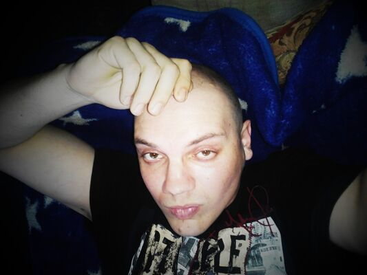 Фото мужчины сашка, Донецк, Украина, 33