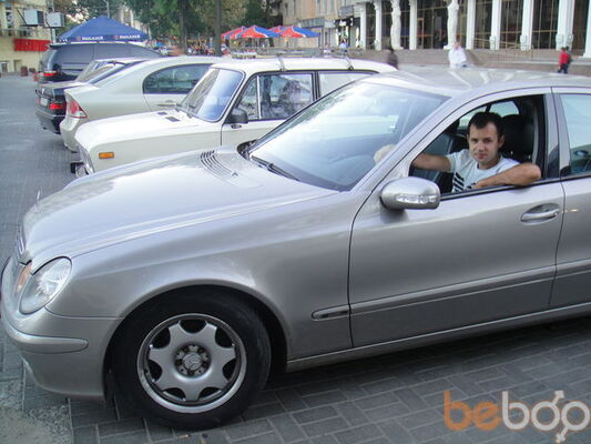 Фото мужчины ser666, Одесса, Украина, 36