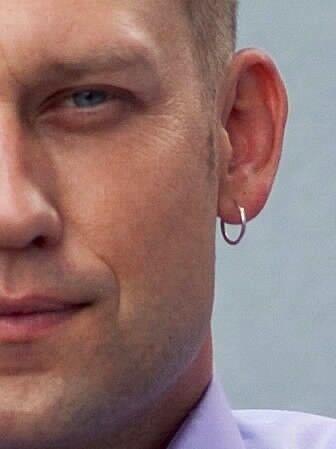 Фото мужчины Сергей, Кривой Рог, Украина, 32