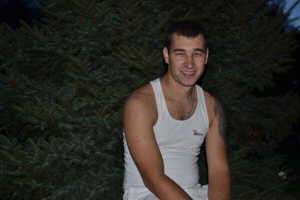 Фото мужчины Антон, Славянск, Украина, 28