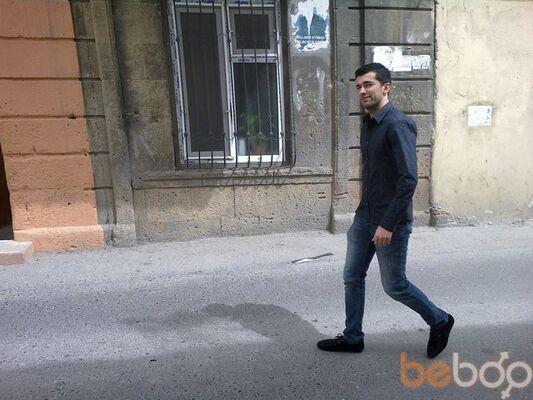 Фото мужчины macho, Баку, Азербайджан, 75
