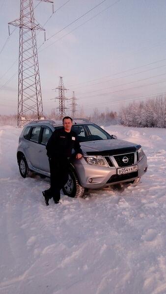 Фото мужчины Денис, Ноябрьск, Россия, 38