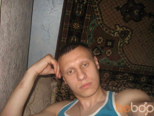 Фото мужчины ROMO4KA3333, Могилёв, Беларусь, 32