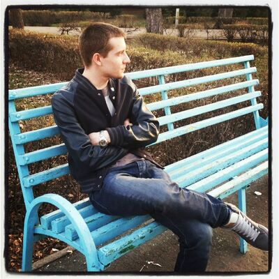Фото мужчины Tony, Алматы, Казахстан, 29