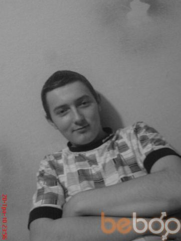 Фото мужчины Langobard, Ивано-Франковск, Украина, 25