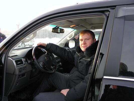Фото мужчины Антон, Хабаровск, Россия, 29