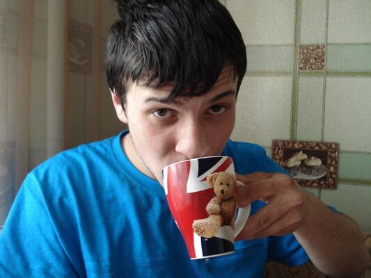 Фото мужчины саша, Хмельницкий, Украина, 21
