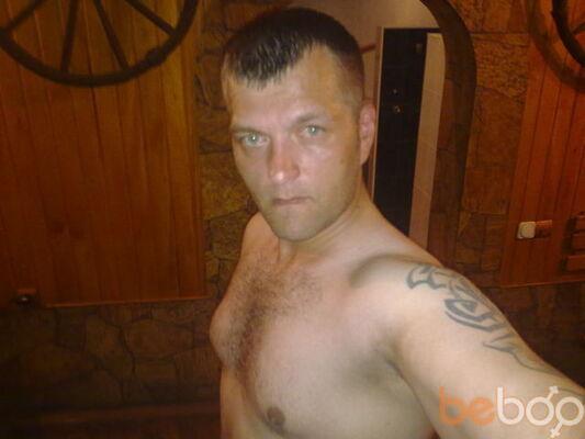 Фото мужчины Гудвин, Москва, Россия, 37