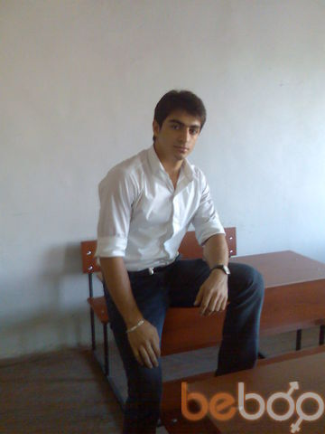 Фото мужчины ramil90, Баку, Азербайджан, 26
