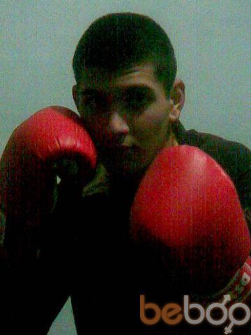 Фото мужчины Агамир, Шевченкове, Украина, 24