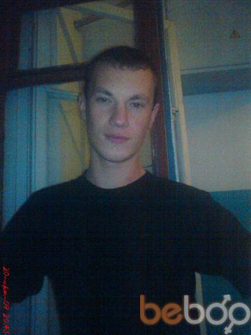 Фото мужчины TORR, Усмань, Россия, 27