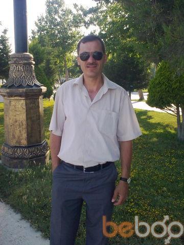 Фото мужчины ВУГАР, Баку, Азербайджан, 41