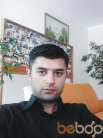 Фото мужчины izvrashenec, Баку, Азербайджан, 31