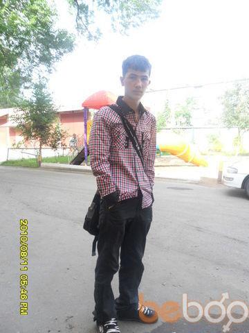 Фото мужчины Skeate, Уссурийск, Россия, 24