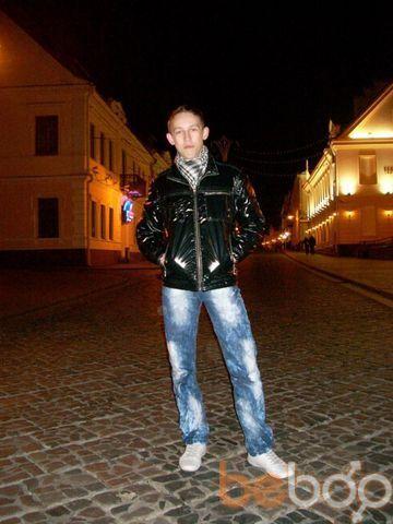 Фото мужчины Volkman, Гродно, Беларусь, 24