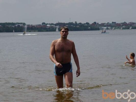 Фото мужчины VAVILON, Москва, Россия, 44