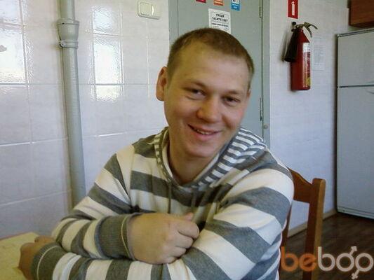Фото мужчины Вова, Минск, Беларусь, 33
