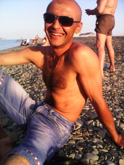 Фото мужчины олимжон, Новороссийск, Россия, 35