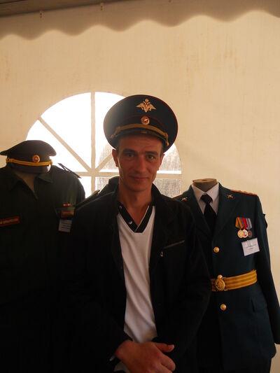 Фото мужчины николай, Нижний Новгород, Россия, 40