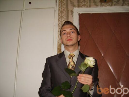Фото мужчины differ, Минск, Беларусь, 27