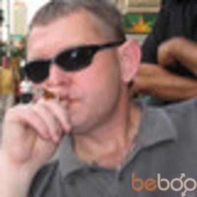 Фото мужчины способный, Волгоград, Россия, 44