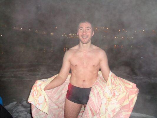 Фото мужчины Andrey, Гомель, Беларусь, 25