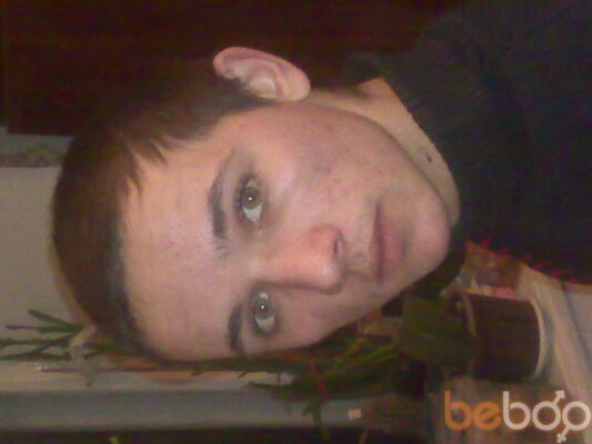 Фото мужчины kot2, Каушаны, Молдова, 28