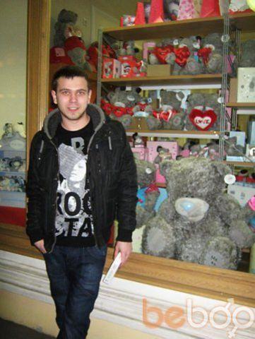Фото мужчины тоник, Армавир, Россия, 27