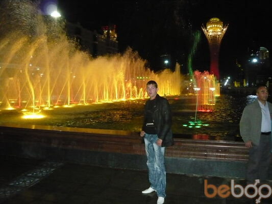 Фото мужчины 5555, Костанай, Казахстан, 30