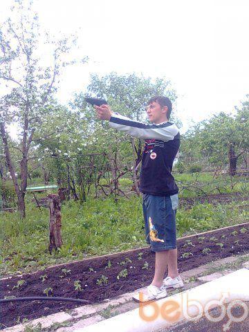 Фото мужчины AtlyomkA, Мариуполь, Украина, 30