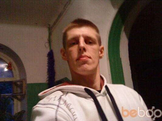 Фото мужчины klimtox, Санкт-Петербург, Россия, 34