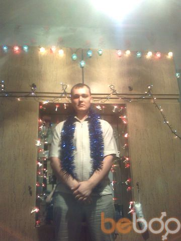 Фото мужчины mihail, Кувейт, Кувейт, 34