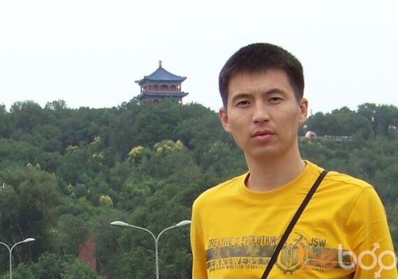Фото мужчины ruqs, Атырау, Казахстан, 35